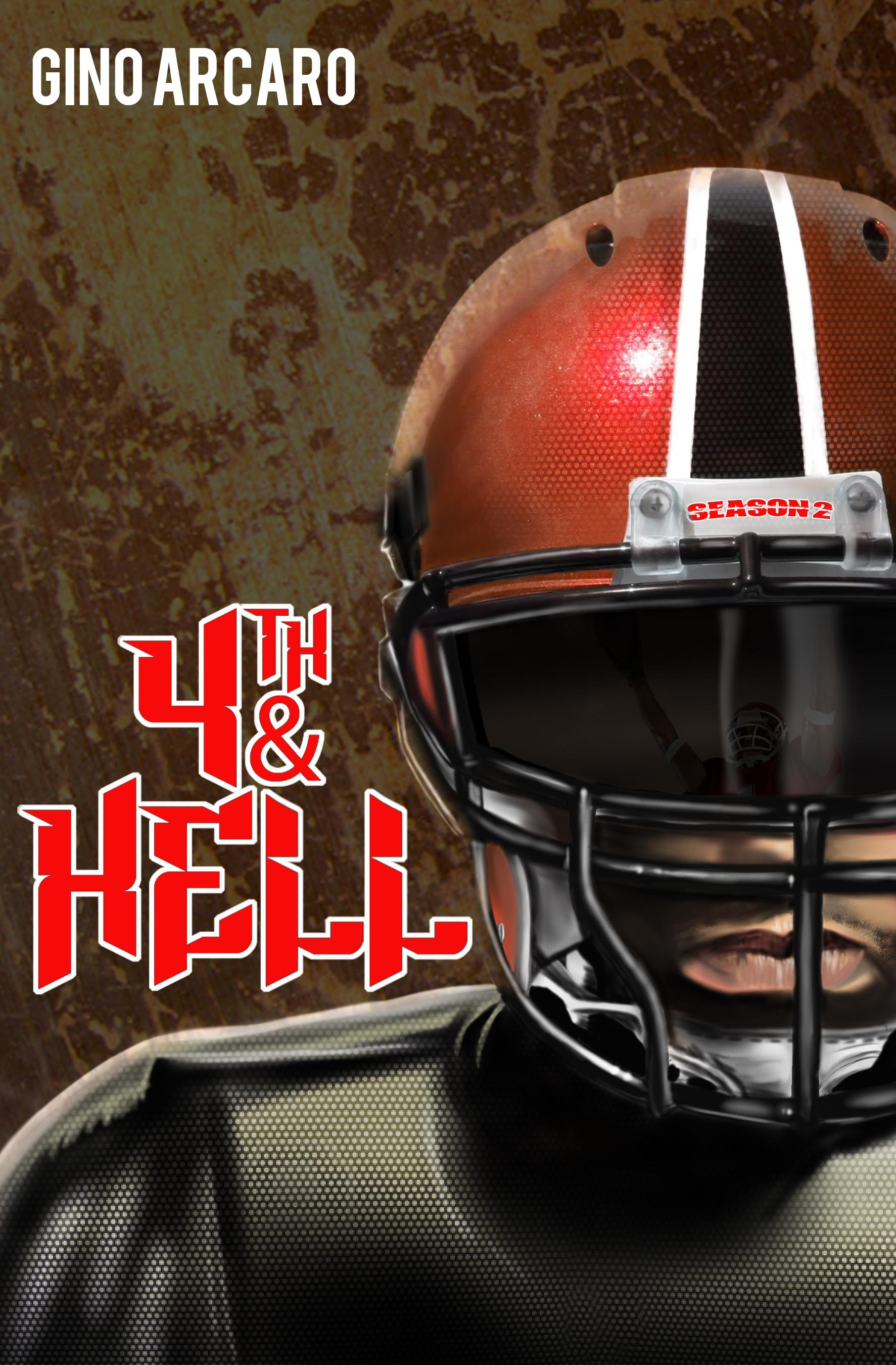 4th & Hell Season 2